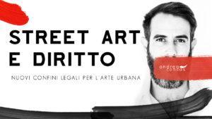 STREET ART E DIRITTO ArteConcas