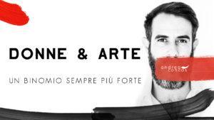DONNE & ARTE ArteConcas Andrea Concas