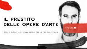 50 IL PRESTITO DELLE OPERE D'ARTE ArteConcas Andrea Concas