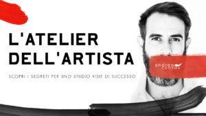 6 L'ATELIER DELL'ARTISTA ArteConcas