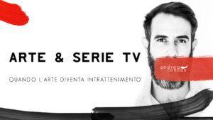 51 ARTE E SERIE TV ArteConcas Andrea Concas