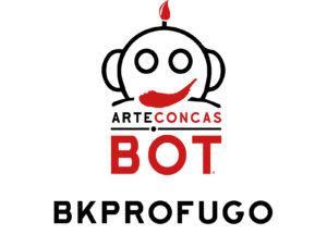 Libro ChatBOT Andrea Concas - BANKSY - ArteConcasBOT